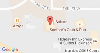 Sakura Japanese Steak House & Sushi
