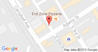 End Zone Pizzaria