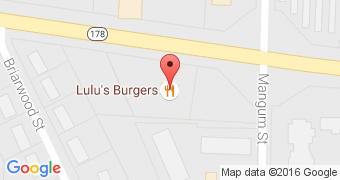 Lulu's Burgers