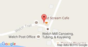 Trout Scream Cafe