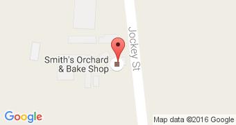 Smith's Orchard Bake Shop
