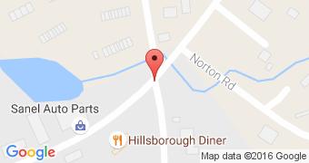 Hillsborough Diner
