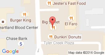 Big Skillet Restaurant & Pancake House