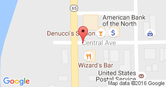 Wizards Bar & Grill