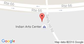 Indian Arts Center
