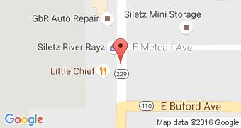 Little Chief Restaurant