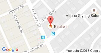 Paulie's Family Restaurant
