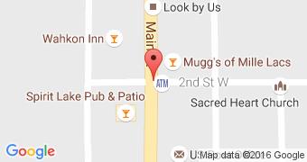 Muggs Mainstreet Saloon Inc