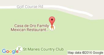 Casa de Oro Family Mexican Restaurant and Cantina