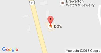 D G's Family Restaurant
