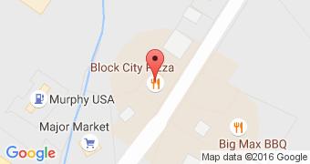 Block City Pizza
