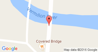 Covered Bridge Restaurant