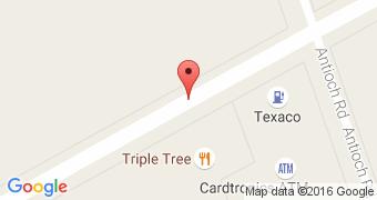 Triple Tree Restaurant