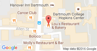 Lou's Restaurant and Bakery