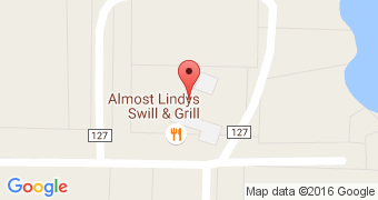 Almost Lindy's Swill and Grill
