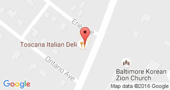 Toscana Italian Deli