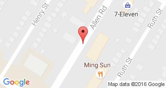 Ming Sun Restaurant