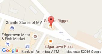 Square-Rigger Restaurant