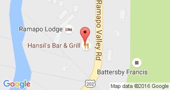 Hansil's Bar & Grill