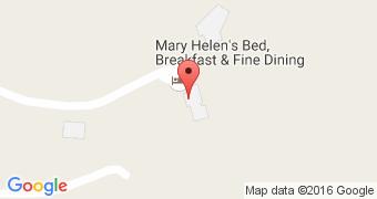 Mary Helen's Bed, Breakfast & Fine Dining