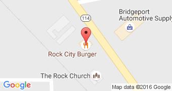 Rock City Burger Co.