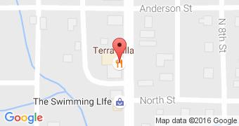 Terra Villa Restaurant