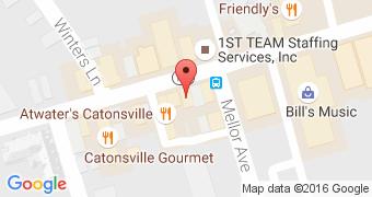 Tawney Town Deli
