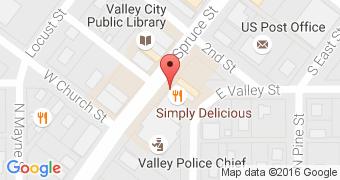 Simply Delicious Restaurant