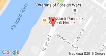 The Stack Pancake & Steak House