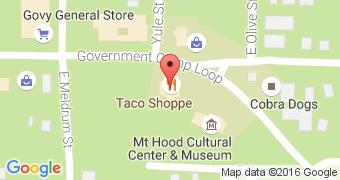 The Taco Shoppe
