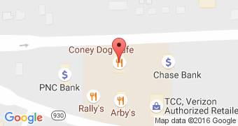 Coney Dog Cafe