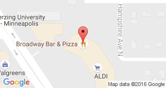Broadway Station Restaurants