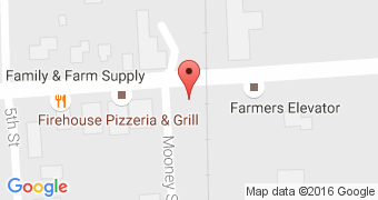 Firehouse Pizzeria and Grill