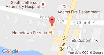 Hometown Pizzeria