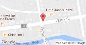 Little John's Pizza
