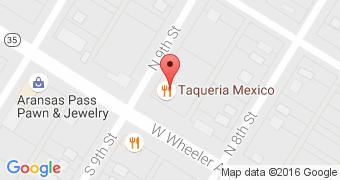 Taqueria Mexico