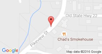 Chad's Smokehouse BBQ