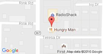 Hungry Man Restaurant