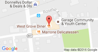 West Grove Diner