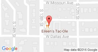 Eileen's Tac-Ole