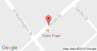 Town Fryer
