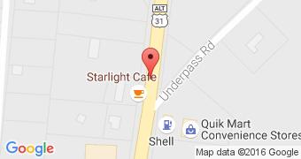 Starlight Cafe'