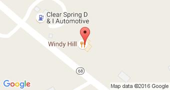 Windy Hill Restaurant