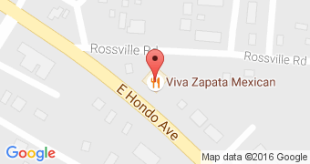 Viva Zapata Mexican Restaurant