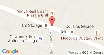 Quinton Diner and Restaurant