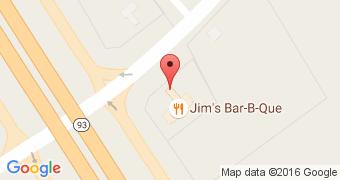 Jim's Bar-b-Que