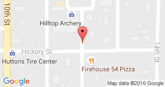 Firehouse 54