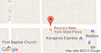 Rocco's New York Style Pizza