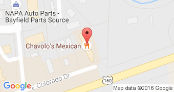 Chavolo's Mexican Restaurant