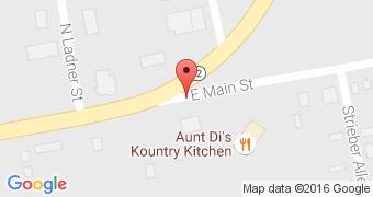 Aunt Di's Kountry Kitchen